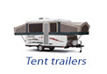 Tent Trailer Listings